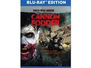 Screen Media 889290920768 Cannon Fodder - Blu-ray DVD 9SIV06W6R66507
