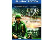 Screen Media 885444865718 Under Heavy Fire AKA Going Back Blu-ray Color DVD 9SIV06W6R73853