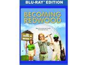 Screen Media 889290728029 Becoming Redwood Blu-ray DVD 9SIV06W6R66482