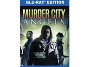 Murder City Angels (Myra's Angel) (BD) BD-25 9SIV06W6R70409