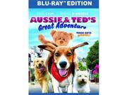 Screen Media 889290936752 Aussie & Teds Great Adventure Blu-ray DVD 9SIV06W6R77582