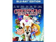 Screen Media 889290727985 Christmas Is Here Again Blu-ray 9SIV06W6R66510