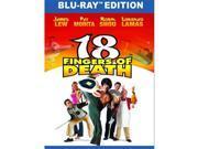 18 Fingers of Death! (BD) BD25 9SIV06W6R73519