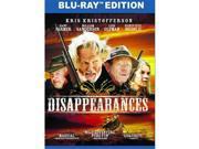 Screen Media 889290879196 Disappearances - Blu-ray DVD 9SIV06W6R73976