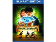 Screen Media 889290936783 The Adventures of Mickey Matson & the Copperhead Treasure - Blu-ray DVD 9SIV06W6R77067