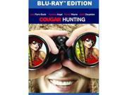 Screen Media 885444868474 Cougar Hunting Blu-ray Color DVD 9SIV06W6R77266