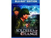 Soldiers of Change BD-25 9SIV06W6R66465