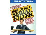 Monterey Media 889290921512 How to Be a Serial Killer Blu-ray DVD 9SIV06W6R70612