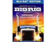 Screen Media 889290930736 Big Rig Blu-ray DVD 9SIV06W6R73859