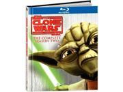 WAR BR154423 Star Wars - The Clone Wars - The Complete Season Two 9SIV06W6WA0254