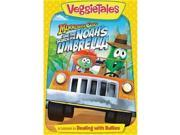 AND D4019D Veggie Tales - Minnesota Cuke And The Search For Noahs Umbrella 9SIV06W6WA2300