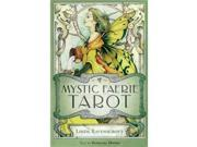 AzureGreen DMYSFAE Mystic Faerie Deck and Book 9SIV06W6WA0889
