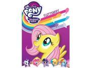 Alliance Entertainment CIN DSF17856D My Little Pony Friendship Is Magic Fluttershy DVD 9SIV06W6X11801