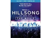 Universal Studios MCA BR24182963 Hillsong-Let Hope Rise - Blu Ray & DVD with Digital HD 9SIV06W6X23878
