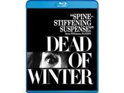 Alliance Entertainment CIN BRSF17250 Dead of Winter DVD - Blu Ray 9SIV06W6X12144