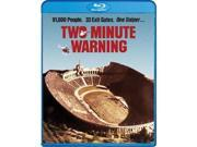 Alliance Entertainment CIN BRSF16737 Two-Minute Warning DVD - Blu Ray 9SIV06W6X23906