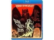 Kino International KIC BRK1655 Burn, Witch, Burn Blu-Ray, 1962, Wide Screen 1.85, Black & White 9SIV06W6X17138