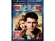 Paramount PAR BR143874 Top Gun Blu-Ray Combo - DVD & DC 9SIV06W6X17521