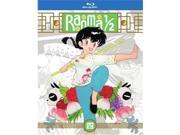 Warner Home Video VIZ BR600160 Ranma 0.5 Blu-Ray 3 Disc Standard Edition, Set of 4 9SIV06W6X23779