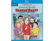 HBO Home Video HBO BR651810 Silicon Valley The Complete Fourth Season DVD - Blu-Ray 9SIV06W6X24443