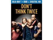 Universal Studios MCA BR34182581 Dont Think Twice - Blu Ray & DVD with Digital HD 9SIV06W6X24059