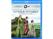 PBS PBS BRMAS64711 Masterpiece - To Walk Invisible The Bronte Sisters Blu-Ray 9SIV06W6X11527
