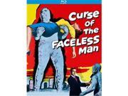 Kino International KIC BRK20065 Curse of The Faceless Man Blu-Ray, 1958, Wide Screen 1.85 9SIV06W6X23781