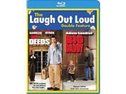 Sony Pictures Home Entertainment COL BR48373 Big Daddy & Mr.Deeds Blu Ray - 2Discs 9SIV06W6X17273