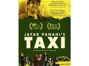 Kino International KIC BRK20249 Jafar Panahis Taxi Blu-Ray, 2015, Wide Screen 1.78 9SIV06W6X12252