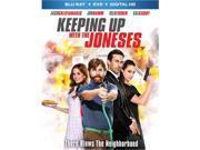 TCFHE FOX BR2322493 Keeping Up with The Joneses Blu-Ray, DVD, Digital HD 9SIV06W6X24092