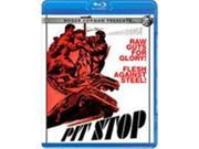 Kino International KIC BRK1822 Pit Stop 1969, Blu-Ray, Black & White, Wide Screen 1.85 9SIV06W6X12315
