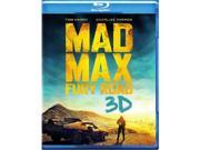 Warner Home Video WAR BR515919 Mad Max Fury Road DVD - Blu-Ray 9SIV06W6X16974