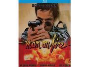 Kino International KIC BRK20672 Man on Fire Blu-Ray & 1987, Widescreen 1.78 9SIV06W6X28302
