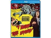 Alliance Entertainment CIN BRSF17474 I Bury The Living DVD - Blu Ray, Black & White 9SIV06W6X27614