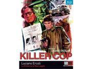 Kino International KIC BRRVD058 Killer Cop DVD - Blu-Ray 9SIV06W6X16631