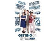 HBO Home Video HBO BR545767 Getting On The Complete Second Season DVD - Blu-Ray 9SIV06W6X11025