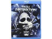 New Line Home Video TRN BRN585570 The Final Destination DVD - Blu-Ray 9SIV06W6X11789