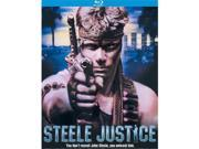 Kino International KIC BRK20322 Steele Justice 1987, Blu-Ray, Wide Screen 1.85 9SIV06W6X17434
