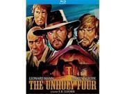 Kino International KIC BRK21157 Unholy Four 1970 Aka Chuck Mool Ciakmull-L Uomo Della Vendetta Blu-Ray 9SIV06W6X17639