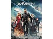 TCFHE FOX BR2327193 X-Men Trilogy Blu-Ray, 9 Disc, Sac, Icons 9SIV06W6X24211