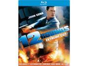TCFHE FOX BR2327442 12 Rounds Blu-Ray, Digital HD, Rated, Unrated 9SIV06W6X17474