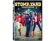 COL D35605D Stomp The Yard - Homecoming - Rob Hardy 9SIV06W6X23123
