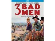 Kino International KIC BRK20622 Three Bad Men Blu-Ray, 1926, FF 1.33, Black & White 9SIV06W6X23574