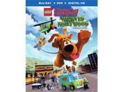 Hanna Barbera HBR BRH595426 Lego Scooby Haunted Hollywood DVD - Blu-Ray 9SIV06W6X24218