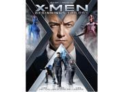 TCFHE FOX BR2331819 X-Men New Trilogy DVD - Blu-Ray 9SIV06W6X23873