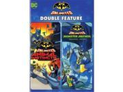 Warner Home Video WAR D618276D Batman Unlimited Animal Instincts & Monster Mayhem DVD 9SIV06W6X11534