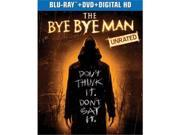 Universal Studios MCA BR64179295 Bye Bye Man - Blu Ray & DVD with Digital HD 9SIV06W6X16735
