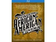 Kino International KIC BRK20601 Pioneers of African American Cinema Blu-Ray, 1918-46, 5 Disc, FF 1.33, Black & White, Color 9SIV06W6X23496