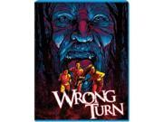TCFHE FOX BR2342440 Wrong Turn DVD - Blu-Ray 9SIV06W6X24011