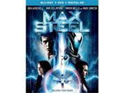 Universal Studios MCA BR55184453 Max Steel - Blu Ray & DVD with Digital HD 9SIV06W6X23860